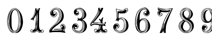 OrnamentalNo2 Font OTHER CHARS