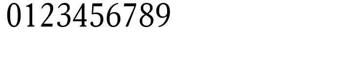 Orbi Regular Font OTHER CHARS