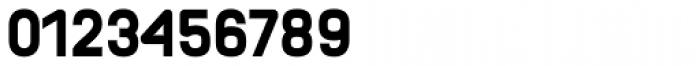Orev ExtraBold Font OTHER CHARS