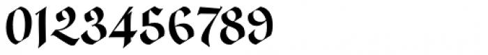 Origen Bold Font OTHER CHARS