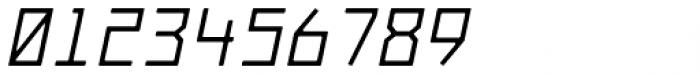 Originator Rounded Italic Font OTHER CHARS