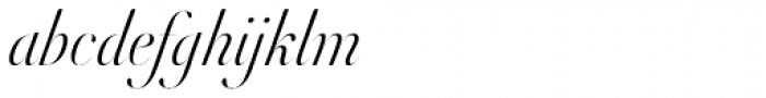 Orlando Samuels Shade Font LOWERCASE