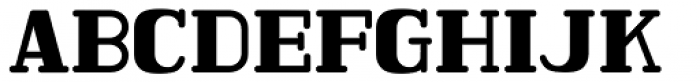 Ormond JNL Font LOWERCASE