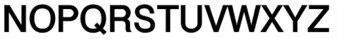 Oron New Black Font UPPERCASE