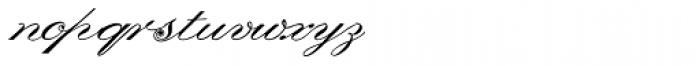 Orphiel Font LOWERCASE