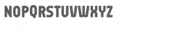 Oreta Regular Font LOWERCASE