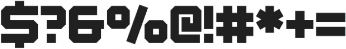 Osmica Light otf (300) Font OTHER CHARS