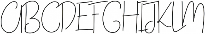 Osram Lowercase Alt otf (400) Font UPPERCASE