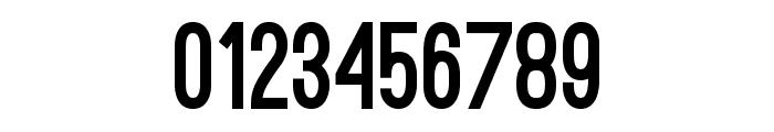 Ostrich Sans Black Font OTHER CHARS