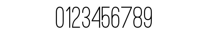 Ostrich Sans Medium Font OTHER CHARS