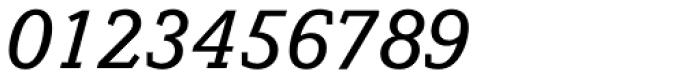 Osiris BQ Italic Font OTHER CHARS