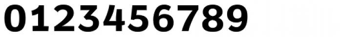Osnova Navigation Cyrillic Bold Font OTHER CHARS