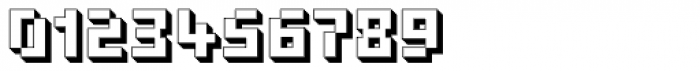 Ostblock Simple Font OTHER CHARS