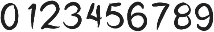 Ottomon otf (400) Font OTHER CHARS