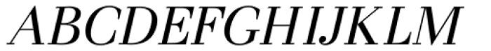 Otama Italic Font UPPERCASE