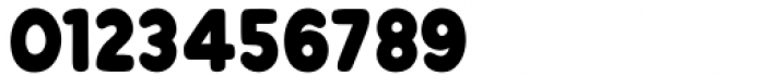 Otter Semi-Bold Font OTHER CHARS
