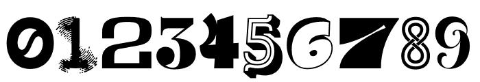 36 Days Regular Font OTHER CHARS