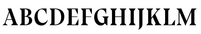 Bluu Next Titling Font UPPERCASE