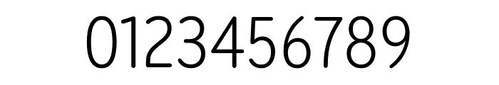 Bryant Compressed Regular Font OTHER CHARS