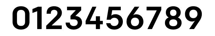Colfax Medium Font OTHER CHARS