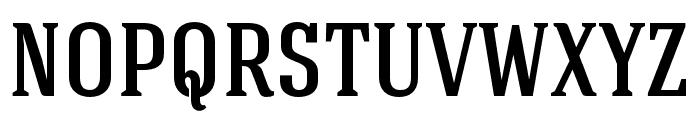 Hagin Caps Medium Medium Font UPPERCASE