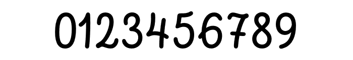 Intro Script Medium Font OTHER CHARS