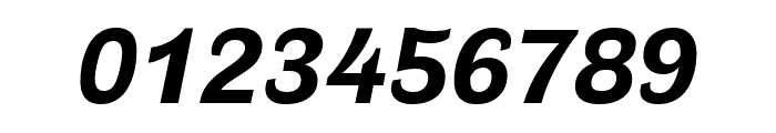Ludwig Black Italic Black Italic Font OTHER CHARS