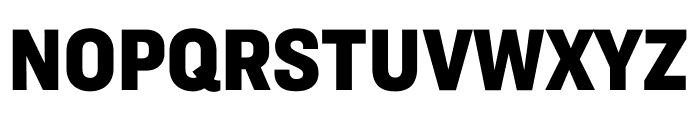 Ringside Condensed Ultra Font