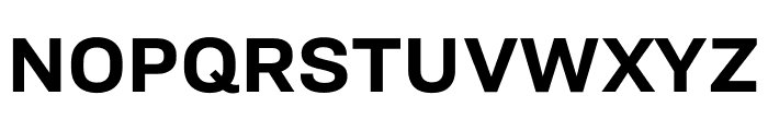 Ringside Regular Bold Font