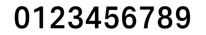 Signal Regular Font OTHER CHARS