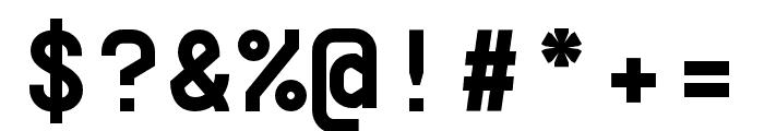 Supply Mono Medium Font OTHER CHARS
