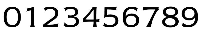 TFDierama Regular Font OTHER CHARS