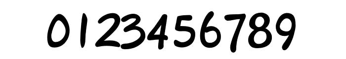TFGary Medium Font OTHER CHARS