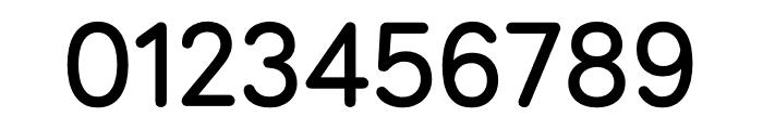 Typ 1451 Medium Font OTHER CHARS