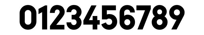 U8 Black Font OTHER CHARS