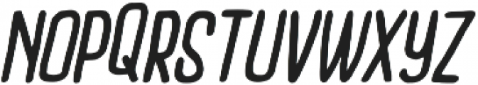 Outcast ttf (400) Font LOWERCASE