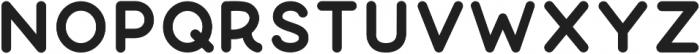 Outdoor Code ttf (400) Font UPPERCASE