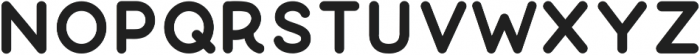 Outdoor Code ttf (400) Font LOWERCASE