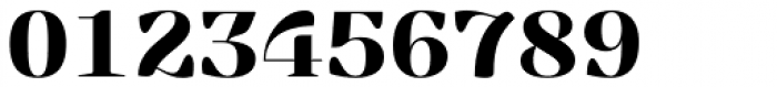 Ounce Headline Bold Font OTHER CHARS