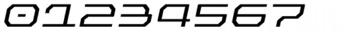 Outlander Nova Light Italic Font OTHER CHARS