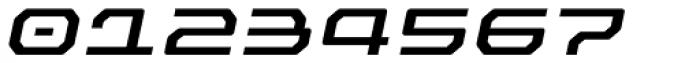 Outlander Nova Medium Italic Font OTHER CHARS