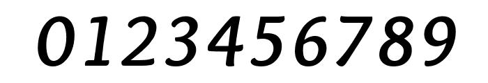 Overlock-BoldItalic Font OTHER CHARS