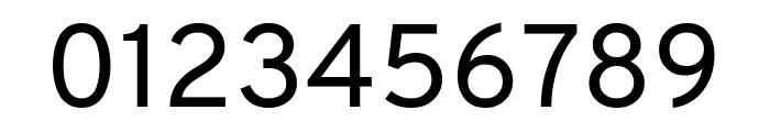 Overpass Regular Font OTHER CHARS