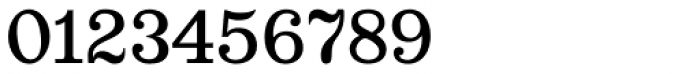 Oxtail OT Medium Font OTHER CHARS