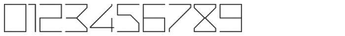 Oxygen Light Font OTHER CHARS