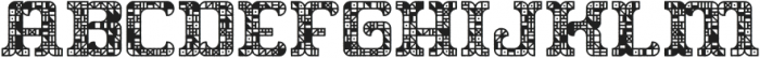 Oyster CPC Exterior otf (400) Font UPPERCASE