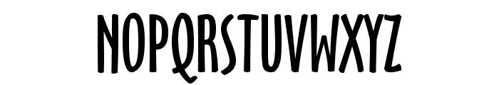OzHandicraft BT Roman Font UPPERCASE