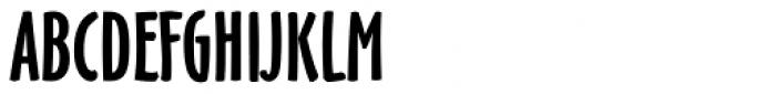 Oz Handicraft BT Bold Font UPPERCASE