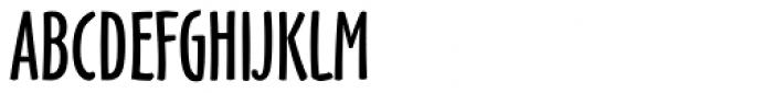Oz Handicraft BT SemiBold Font UPPERCASE