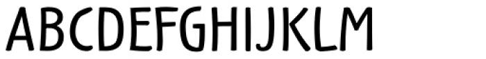 Oz Handicraft BT Wide SemiBold Font UPPERCASE